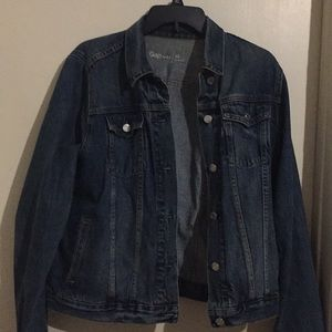 GAP jean jacket